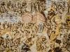 """""""Aufmarsch"""", Öl auf Leinwand, 120x180cm, 2017"""