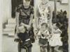 """Küppersteg"", Öl auf Leinwand, 52x38 cm, 2003"